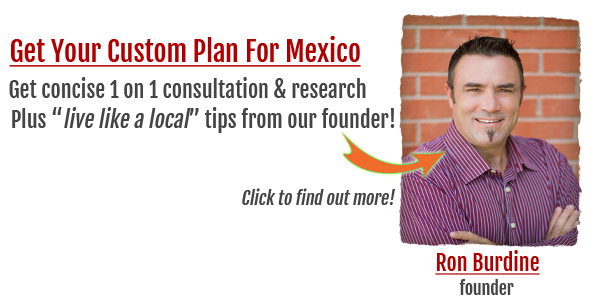 Get Your Plan Set For Mexico