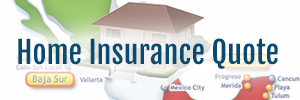 mexican home insurance online