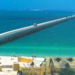Progreso muelle