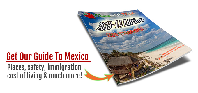 Get The Free Guide To Mexico