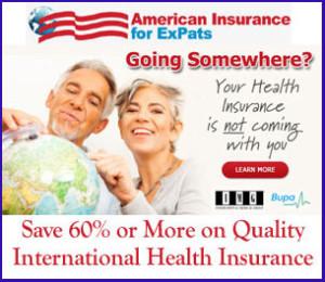 Expatriate Health Insurance
