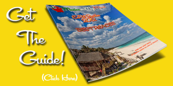 Get The Free Expat Guide for Moving to Mexico