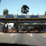 Laredo Border Crossing