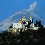 Puebla Mt. Popo 2