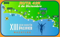 Mazatlan Marathon