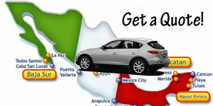 buy mexico car insurance