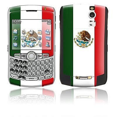 Mexican Cell Phone