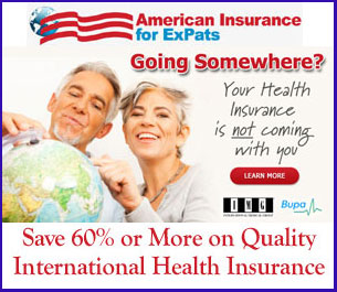 International Health Care Quotes