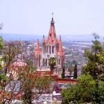 Visit San Miguel De Allende