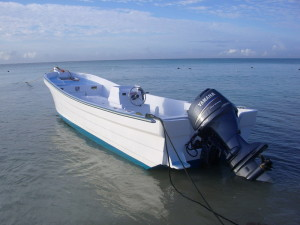 bringing your boat to Mexico