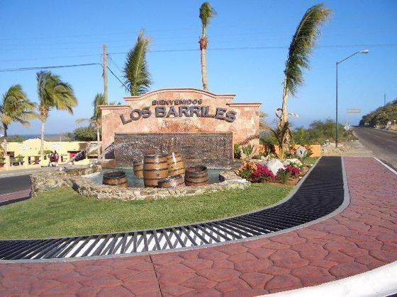 Living In Los Barriles Mexico