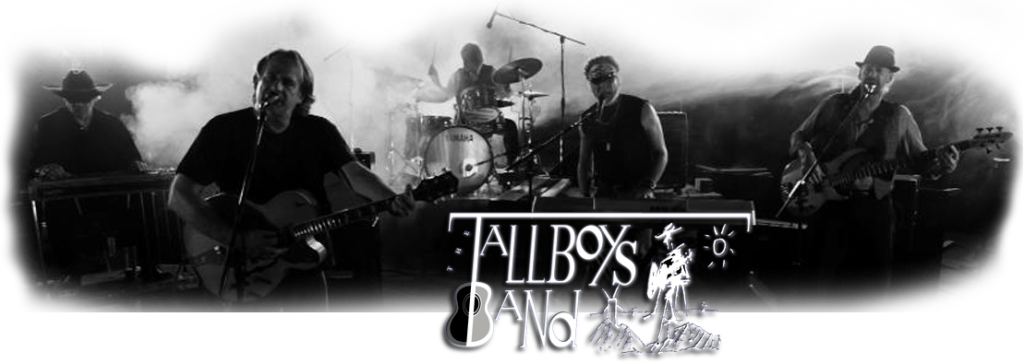 The Tallboys Band