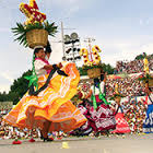 Holidays and Celebrations in Mexico